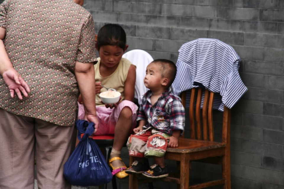 Kinder,China,Peking