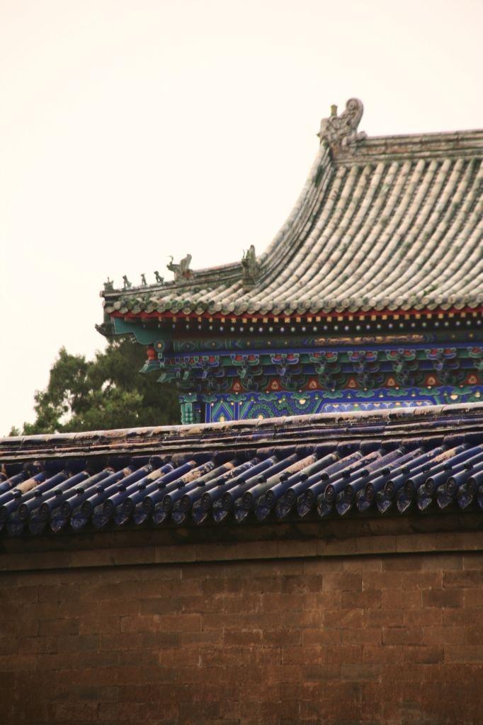 China,Peking,Himmelstempel