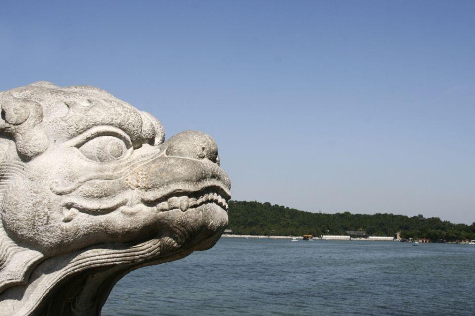 China,Peking,Sommerpalast