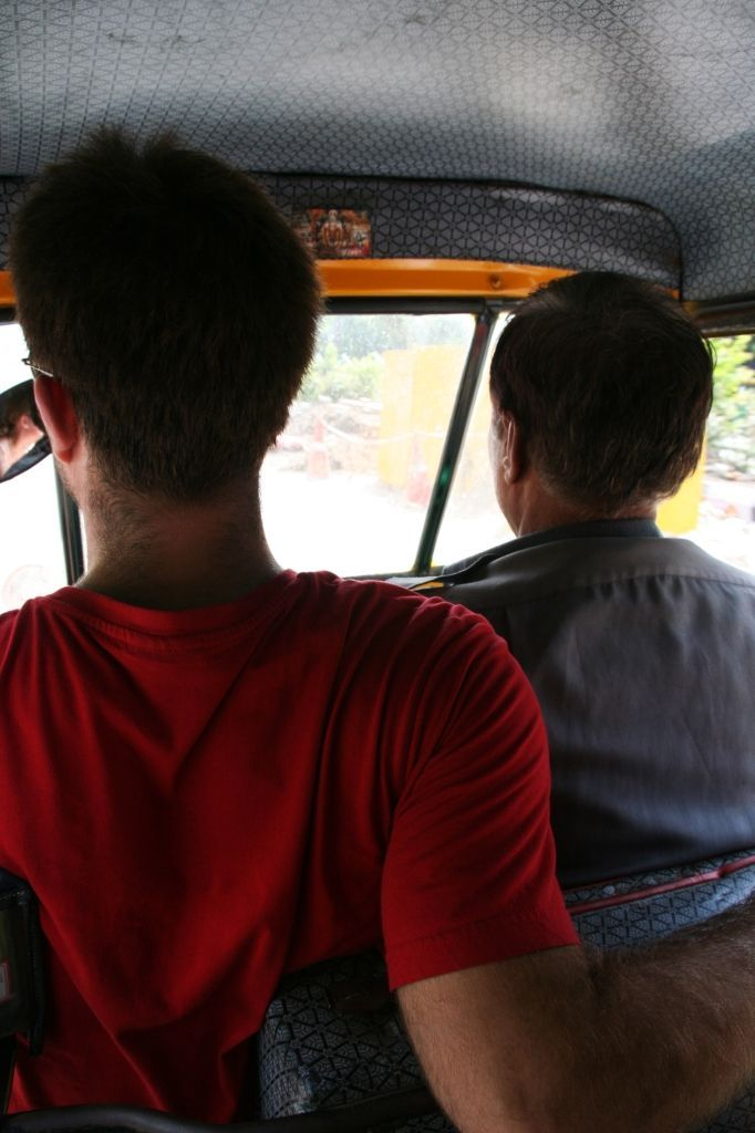 Indien,Taxi