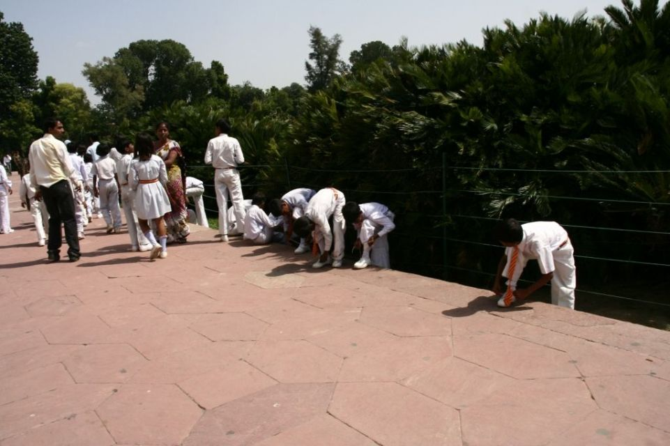 Indien,Taj Mahal,Inder