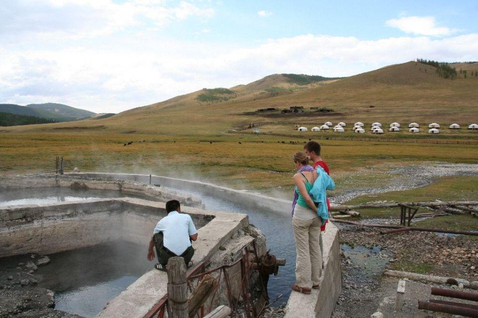 Mongolei,Gambda,Tsenkher Jiguur