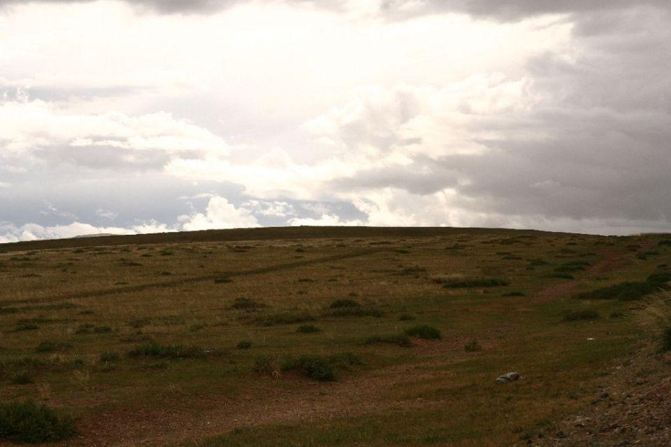 Mongolei,Ocker