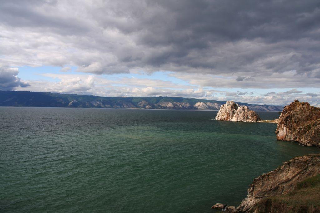 Baikalsee,Russland