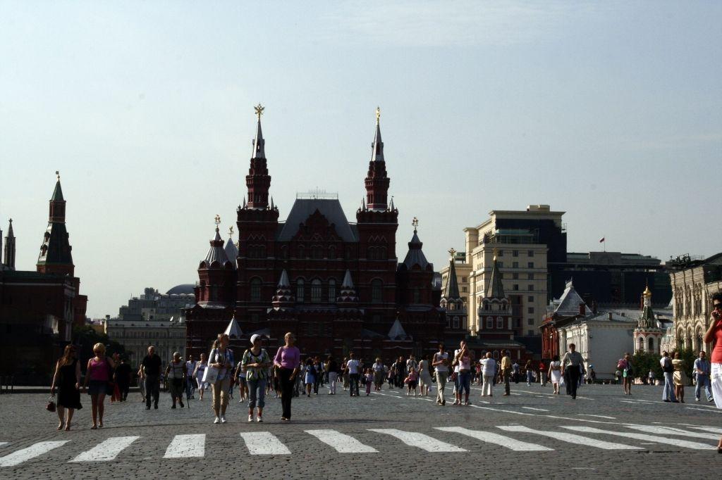 Moskau,Russland