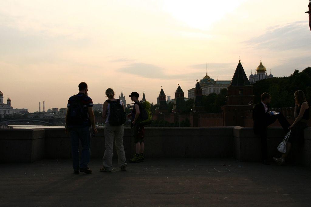 Moskau,Russland,Kreml
