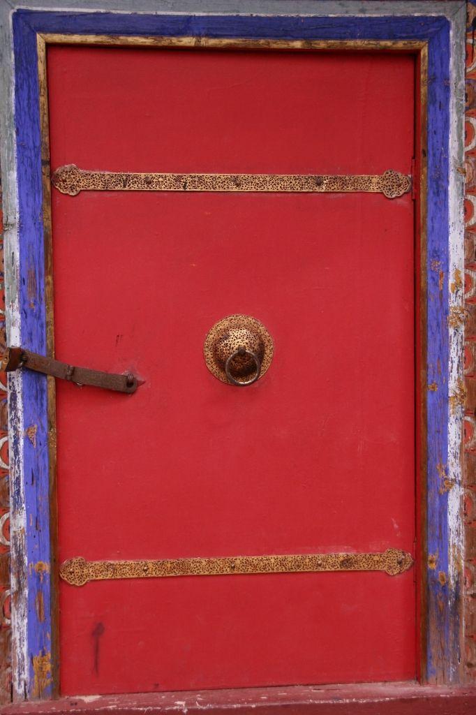 Lhasa,Jokhang,Tibet