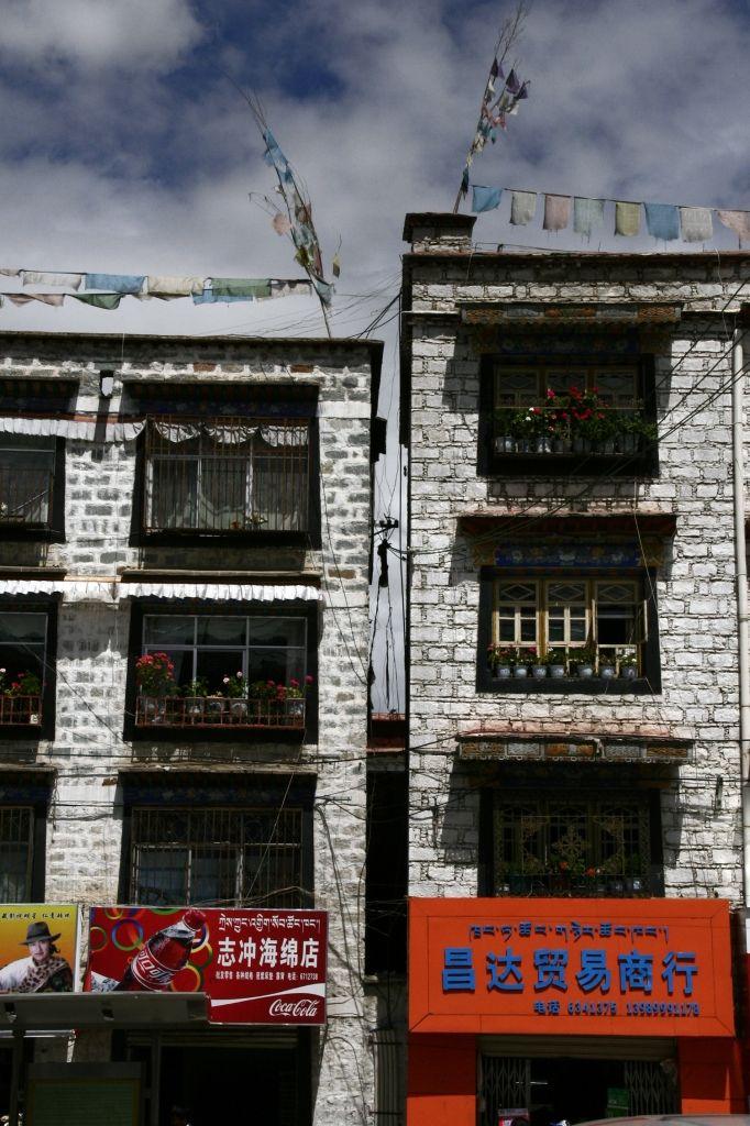 Lhasa,Tibet