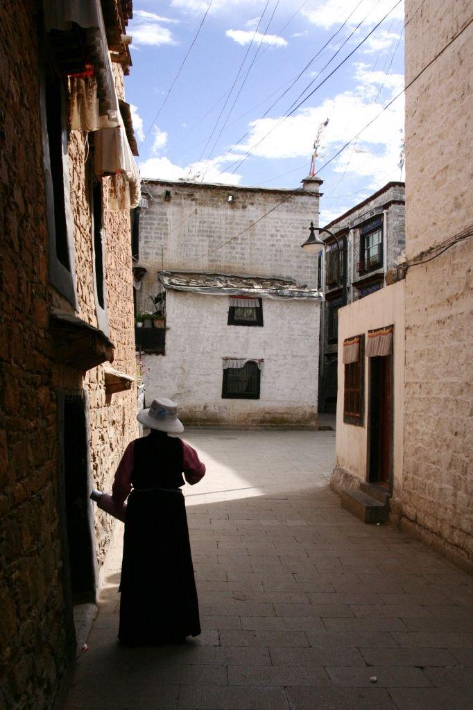 Andere,Lhasa,Tibet