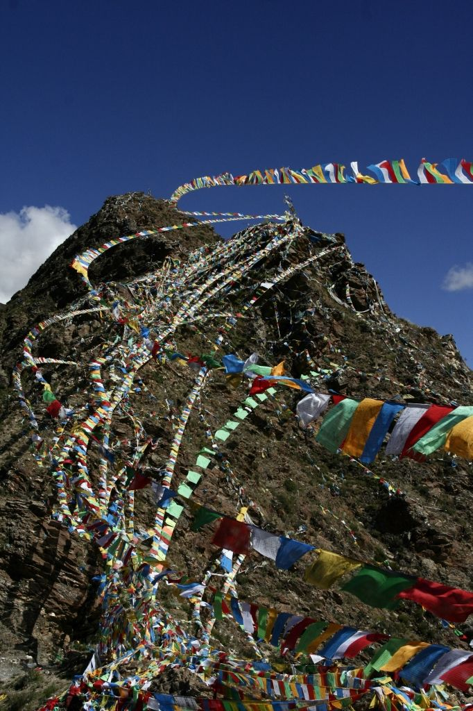 Tibet,Yumbulagang