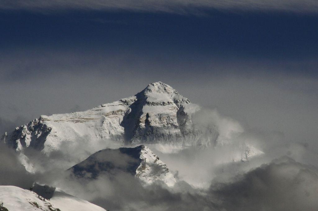 Tibet,Basecamp,Mt. Everest
