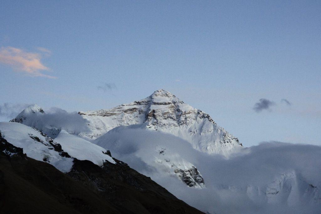 Tibet,Basecamp