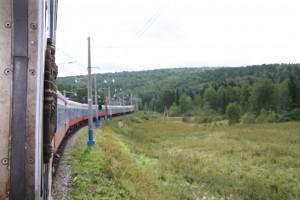 Zug Nr. 2
